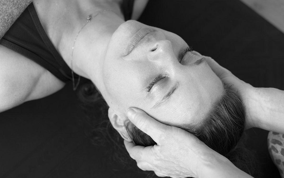 XL Yoga Workshop Yoga Nidra