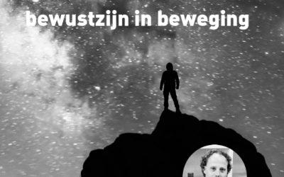 Workshop 'Transformatie Bewustzijn in Beweging' door Rogier Schippers, 7 oktober 2020